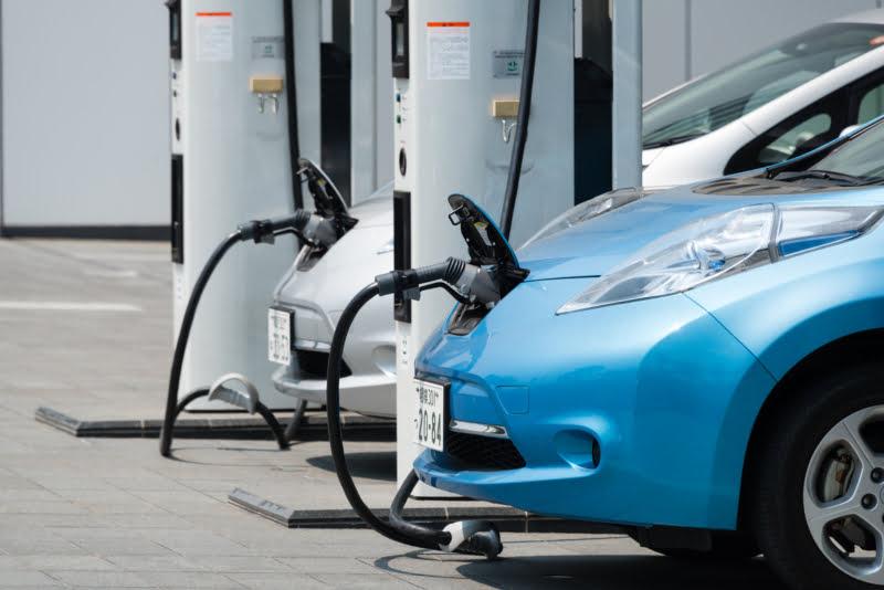 Nissan e Iberdrola parceiras no desenvolvimento de tecnologia para carros elétricos