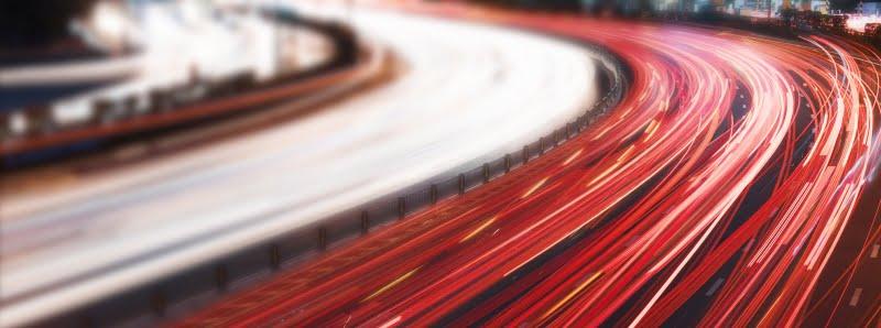 China constrói auto-estradas inteligentes com base no 5G e IA