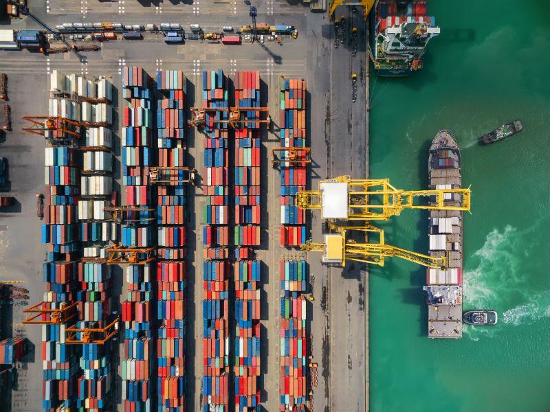 """OCDE aponta para a necessidade de """"uma melhor orientação"""" nos portos portugueses"""