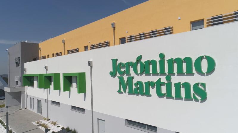 """Jerónimo Martins: """"O centro de Alfena evolui de forma sustentada e célere"""""""