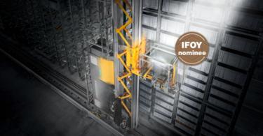 Jungheinrich nomeada para três IFOY Awards 2019