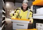 Jungheinrich firma joint venture com grupo Fricke para a venda de peças de reposição