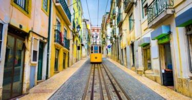 Lisboa distinguida no âmbito da Semana Europeia da Mobilidade