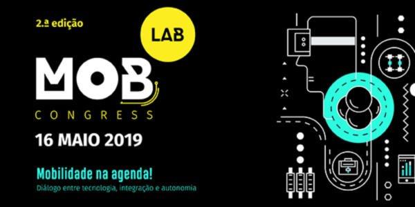 MOBLab Congress está de volta