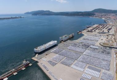 Porto de Setúbal: estivadores aprovam novo contrato coletivo de trabalho