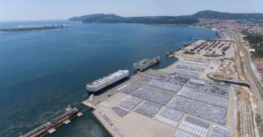 Janela Única Logística entra em atividade no Porto de Setúbal em março