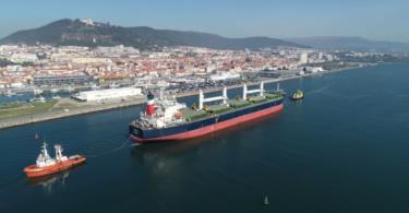 Movimento de mercadorias no Porto de Viana do Castelo cresce 16%