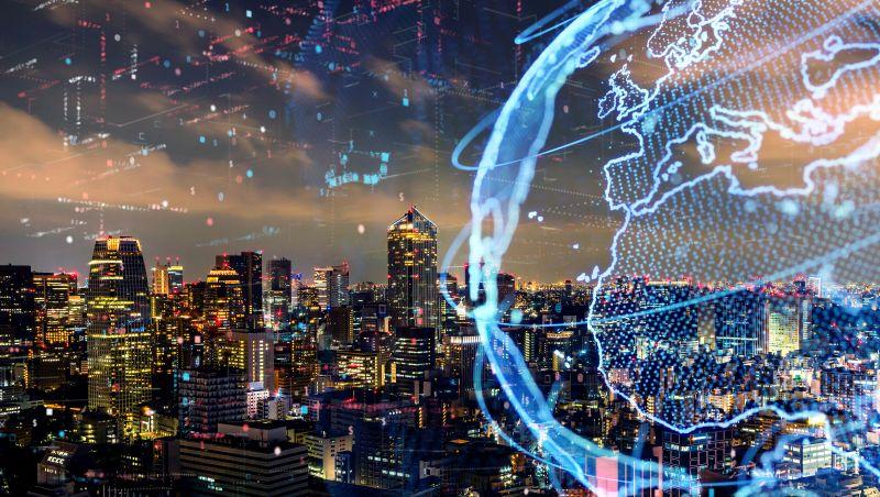 Portugal desce no ranking da globalização