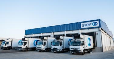 STEF com plataforma própria no Algarve