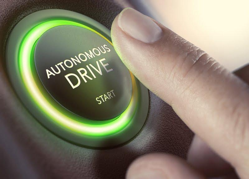 """""""A realidade de um veículo conectado e autónomo está mais próxima"""""""