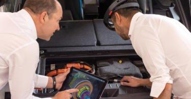 Bosch aposta na digitalização das oficinas