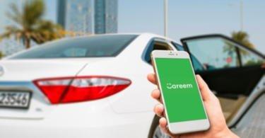 Uber compra concorrente saudita por 2,6 mil M€