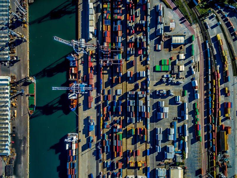Greves nos portos: consequências impactam (até) a economia nacional