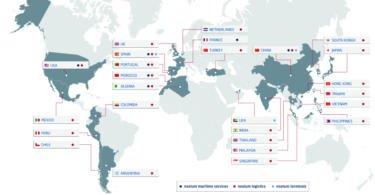 Noatum Logistics assina um acordo para a aquisição da MIQ Logistics