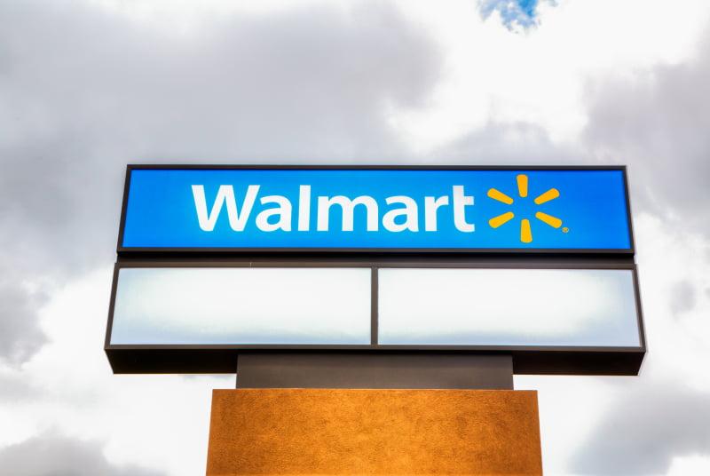 Walmart investe em frota própria de contentores intermodais