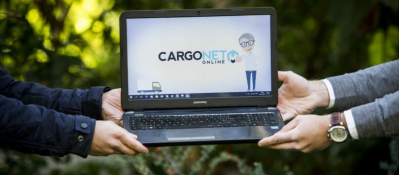 CargonetOnline lança 'Bolsa de Motoristas'