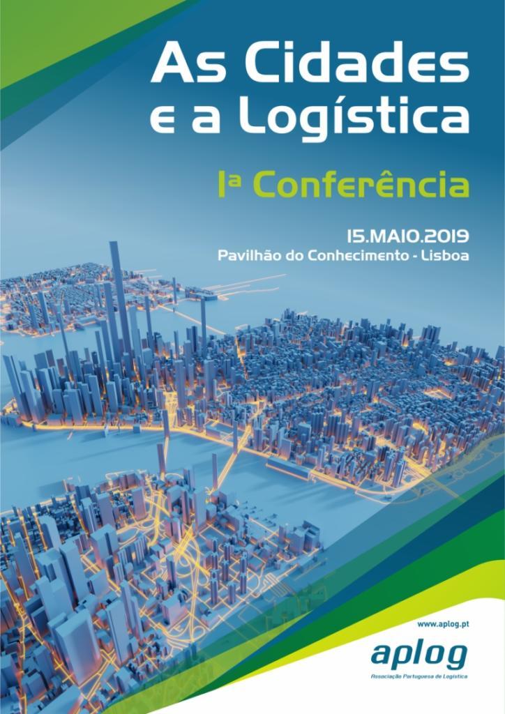 APLOG discute as cidades e a logística