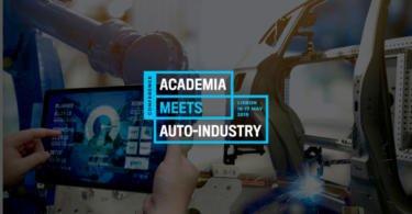 Academia e indústria automóvel juntam-se para debater desafios do setor