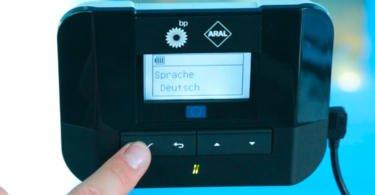Sistema eletrónico internacional de portagens para empresas da BP chega à Alemanha