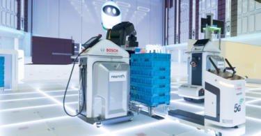 Bosch já ganha 1,5 mil M€ com aplicações de Indústria 4.0.