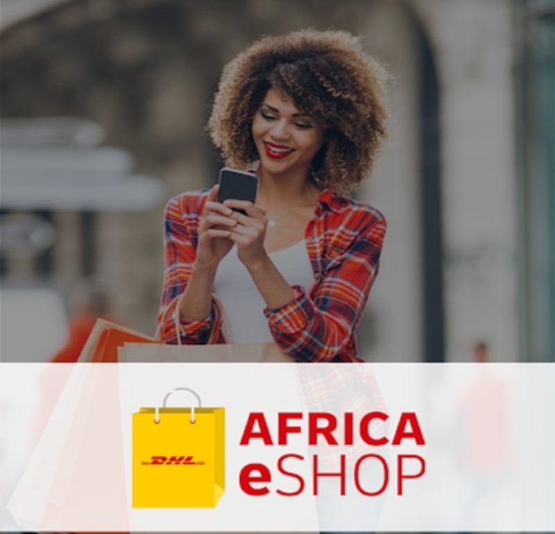 DHL lança app de e-commerce para retalhistas globais em África