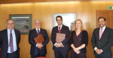 Medway investe 1 M€ na Zona Industrial e Logística de Sines