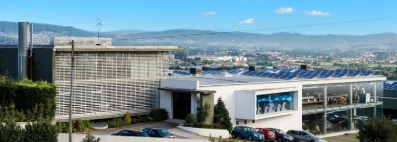 Motorline investe em novo armazém VRC