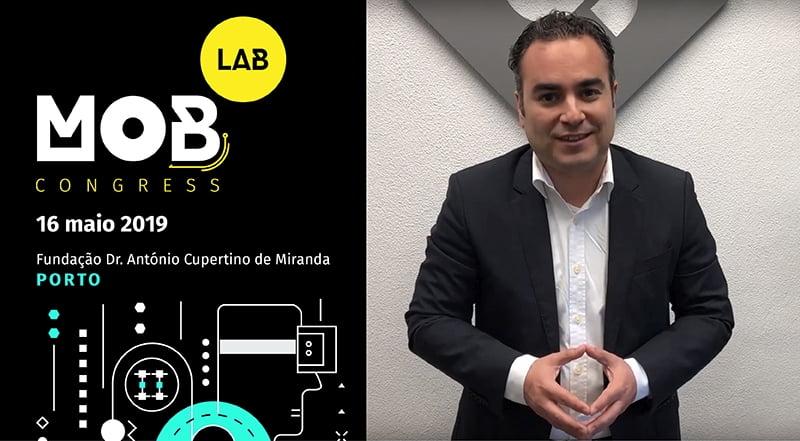 """Nuno Oliveira, Administrador Executivo da Soltráfego: """"Não acredito que a tecnologia vá resolver 'sozinha' os problemas da mobilidade urbana"""""""