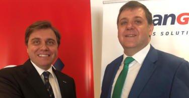 Grupo Correos entra em Portugal com Rangel