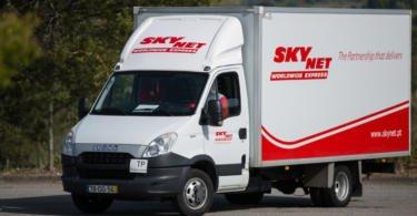 Skynet investe cerca de 4 M€ na renovação da frota