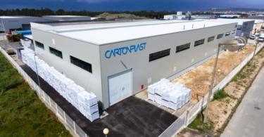 Cartonplast Group investe na Figueira da Foz