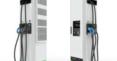 Efacec lança carregador rápido de 2.ª geração para veículos elétricos