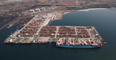 Aprovado investimento de 1,2 mil milhões de euros em Sines