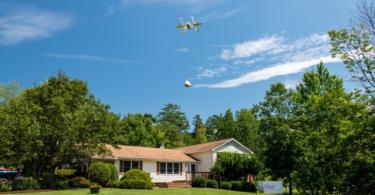 Google já pode fazer entregas com drones nos EUA