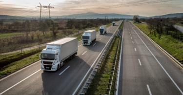 Platooning no sector da logística: investigadores veem grande potencial