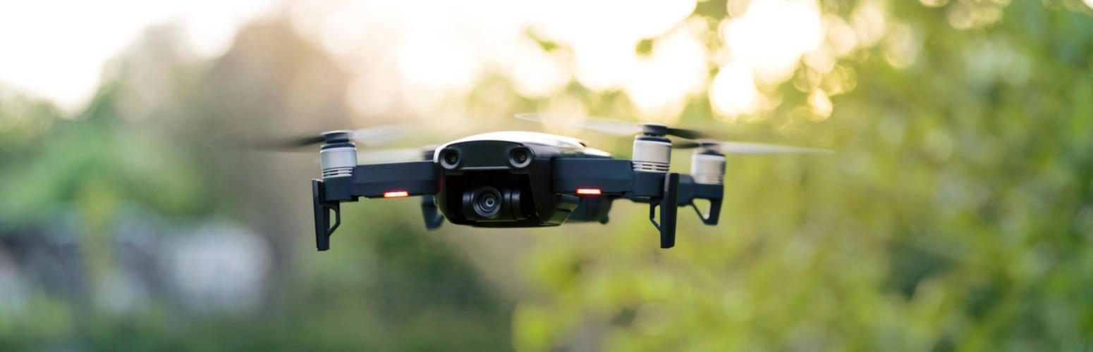 Comissão Europeia adota novas regras para circulação de drones