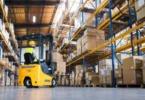 Tecnologia desafia mercado de movimentação de cargas
