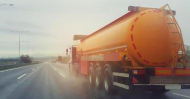 ANTRAM e motoristas de matérias perigosas chegam a acordo de princípio