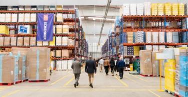 DB Schenker Portugal reforça parceria com Câmara de Indústria e Comércio Luso-Alemã