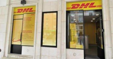 DHL Express abre a primeira loja própria em Portugal