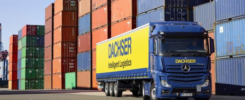 Dachser reforça presença nos mercados nórdicos