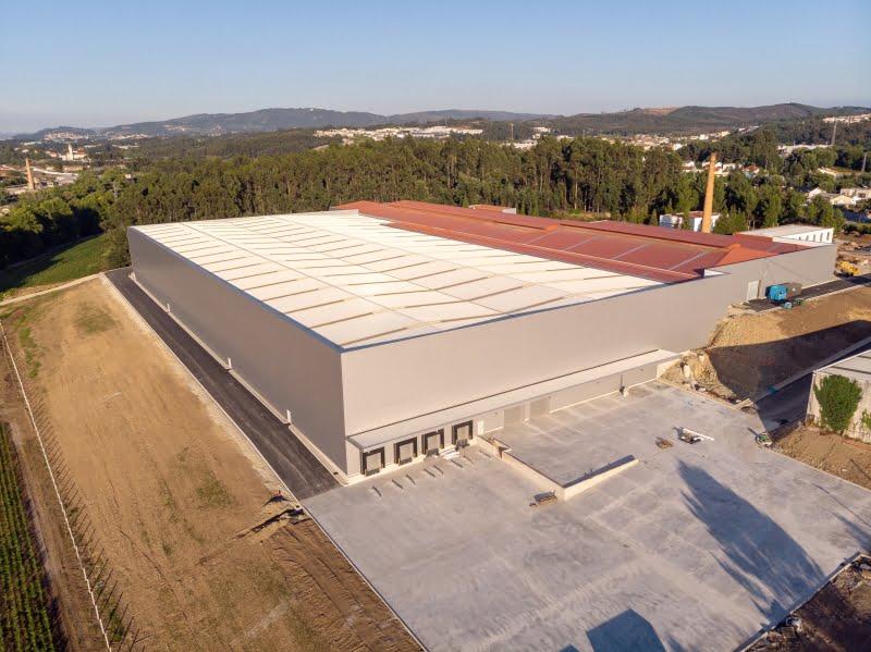 Garcia Garcia constrói novo centro logístico do grupo VNC