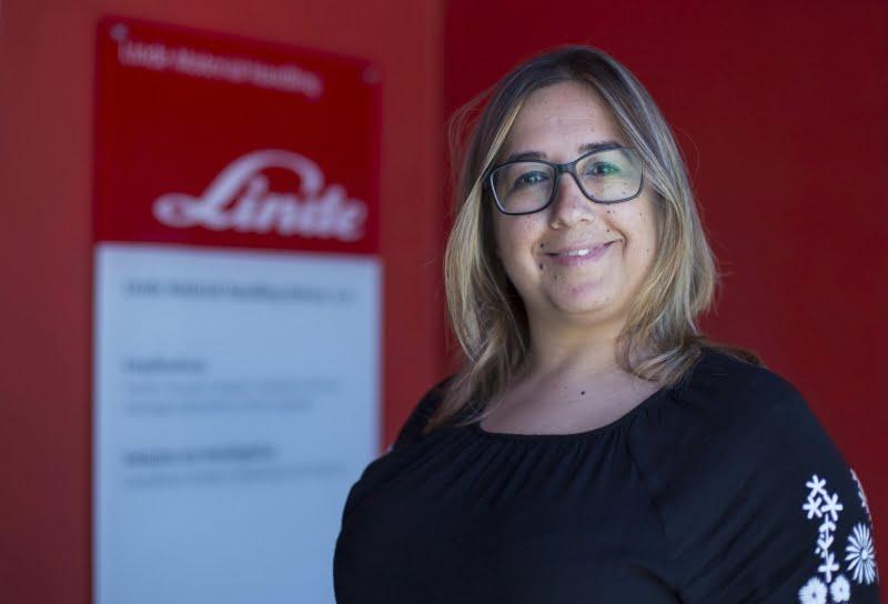 Linde tem nova responsável de marketing e comunicação em Portugal