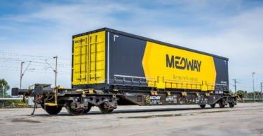 Medway adquire 54 caixas móveis para o mercado ibérico