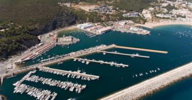 Ministra do Mar anuncia investimento de mais de 3 milhões no porto de Setúbal