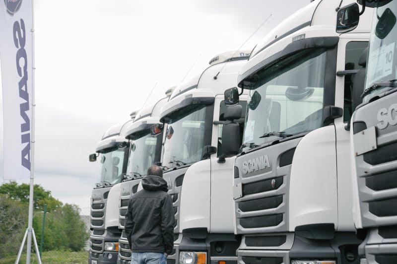 Scania abre dois Centros de Veículos de Ocasião em Portugal