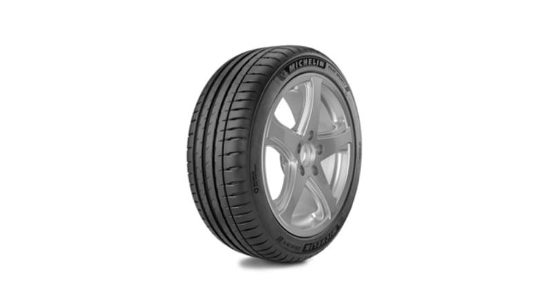 Michelin e General Motors desenvolvem pneu sem ar
