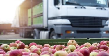 As principais tendências na cadeia de fornecimento alimentar