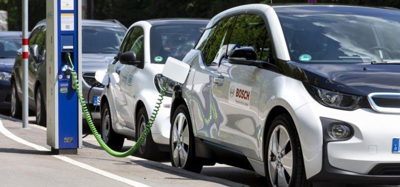 Bosch cria serviço baseado na cloud para aumentar tempo de vida das baterias dos elétricos