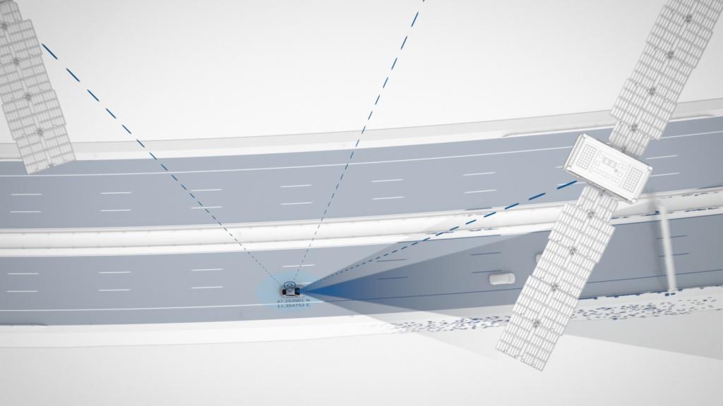 Do platooning ao sensor de localização: Os camiões do futuro passam por Portugal